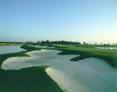 Craft farms golf courses celebrate history while moving for Craft farms gulf shores al