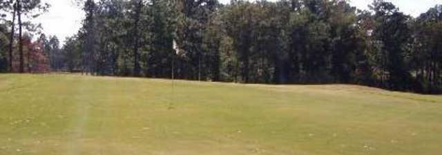 Pine Burr CC