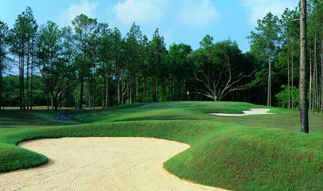 The Oaks Golf Club in ...