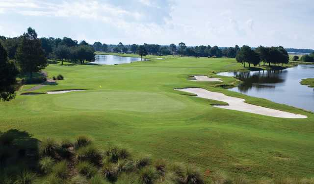 Cotton creek at the craft farms resort in gulf shores for Craft farms gulf shores al