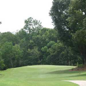 Quail Creek GC