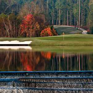 Magnolia Grove GC - Falls: #11