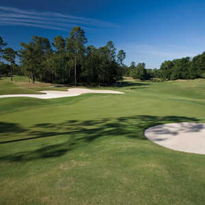 Magnolia at TimberCreek GC: #9