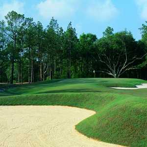 The Oaks GC: #6