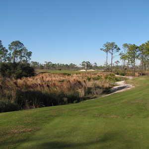 Lost Key Golf Club: #5