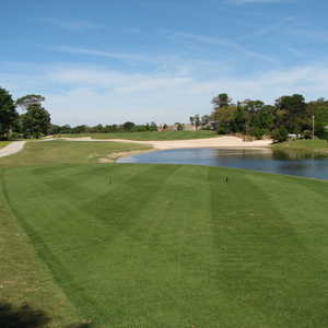 Bay Point Resort - Nicklaus Course: #11