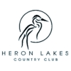 Heron Lakes Country Club Logo