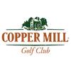 Copper Mill Golf Club Logo