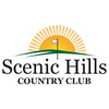 Scenic Hills Country Club - Semi-Private Logo