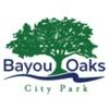 Bayou Oaks City Park South Course Logo