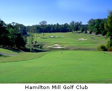 Hamilton Mill Golf Club