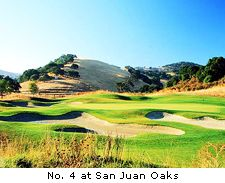 No. 4 at San Juan Oaks