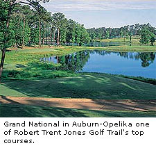 Grand National in Auburn-Opelika