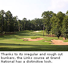 The Links Course at Grand National