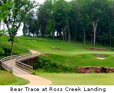 Bear Trace at Ross Creek Landing