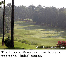 The Links at Grand National