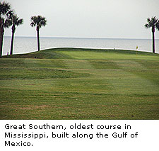 Great Southern Golf
