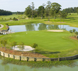 Koasati Pines Golf Course - 19th Hole