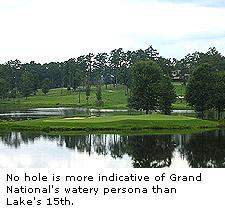 Grand National LakeCourse