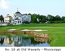 No. 18 at Old Waverly
