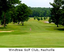 Windtree Golf Club, Nashville