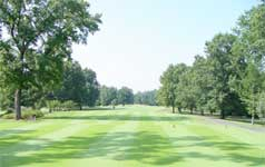 Bellerive Country Club, Michigan - Robert Trent Jones Golf Course