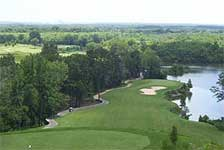Capitol Hill, Prattville/Montgomery - Robert Trent Jones Golf Trail