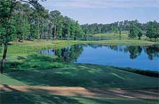 Grand National, Auburn/Opelika - Robert Trent Jones Golf Trail