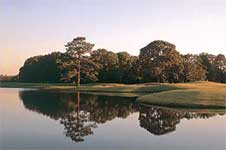 Highland Oaks, Dothan - Robert Trent Jones Golf Trail