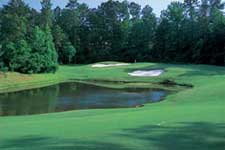Magnolia Grove, Mobile - Robert Trent Jones Golf Trail
