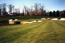 Robert Trent Jones Golf Club, Virginia - Robert Trent Jones Golf Course