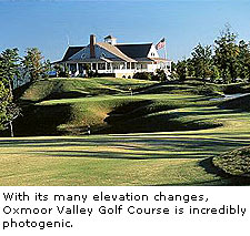 Robert Trent Jones Golf Courses - Robert Trent Jones