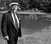 Robert Trent Jones Sr 1906-2000